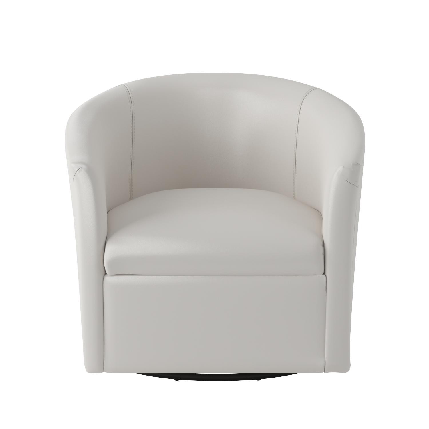 Comfort Pointe Draper Swivel Chair