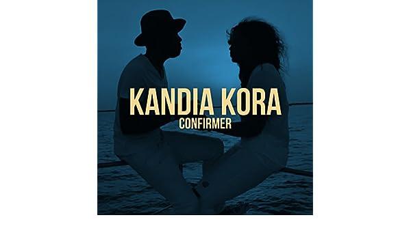 KANDIA KORA CONFIRMER