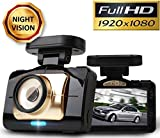 Lukas LK-9390 40GB Advanced Driver Assistance Dash Camera