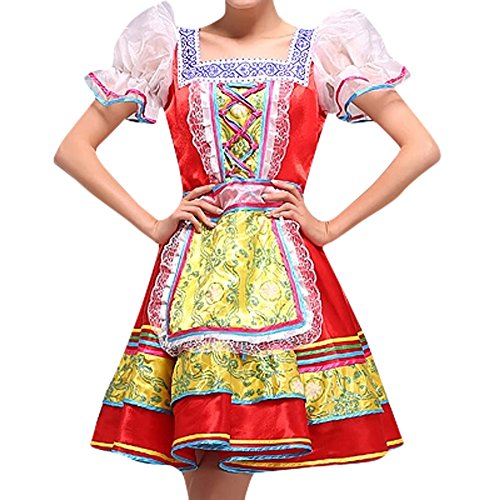 Sexy russian costumes