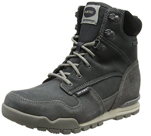 Hi-Tec Damen Sierra Tarma I Waterproof Trekking-& Wanderstiefel Grau (Charcoal/Cool Grey)