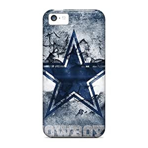 MMZ DIY PHONE CASEJacquieWasylnuk iphone 6 plus 5.5 inch Excellent Cell-phone Hard Cover Unique Design High-definition Dallas Cowboys Series [fqT17366pRes]