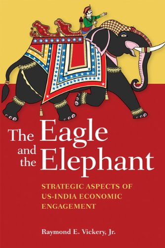 Control Arm Eagle - The Eagle and the Elephant: Strategic Aspects of US-India Economic Engagement