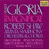 : Vivaldi: Gloria / Bach: Magnificat
