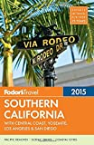Search : Fodor's Southern California 2015: with Central Coast, Yosemite, Los Angeles & San Diego (Full-color Travel Guide)