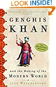 #8: Genghis Khan and the Making of the Modern World