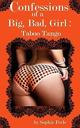 bbw tango