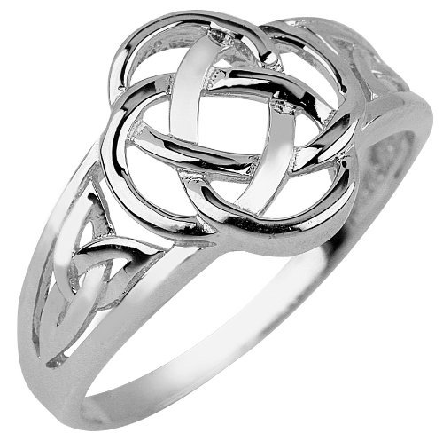 10k-White-Gold-Ladies-Trinity-Triquetra-Ring