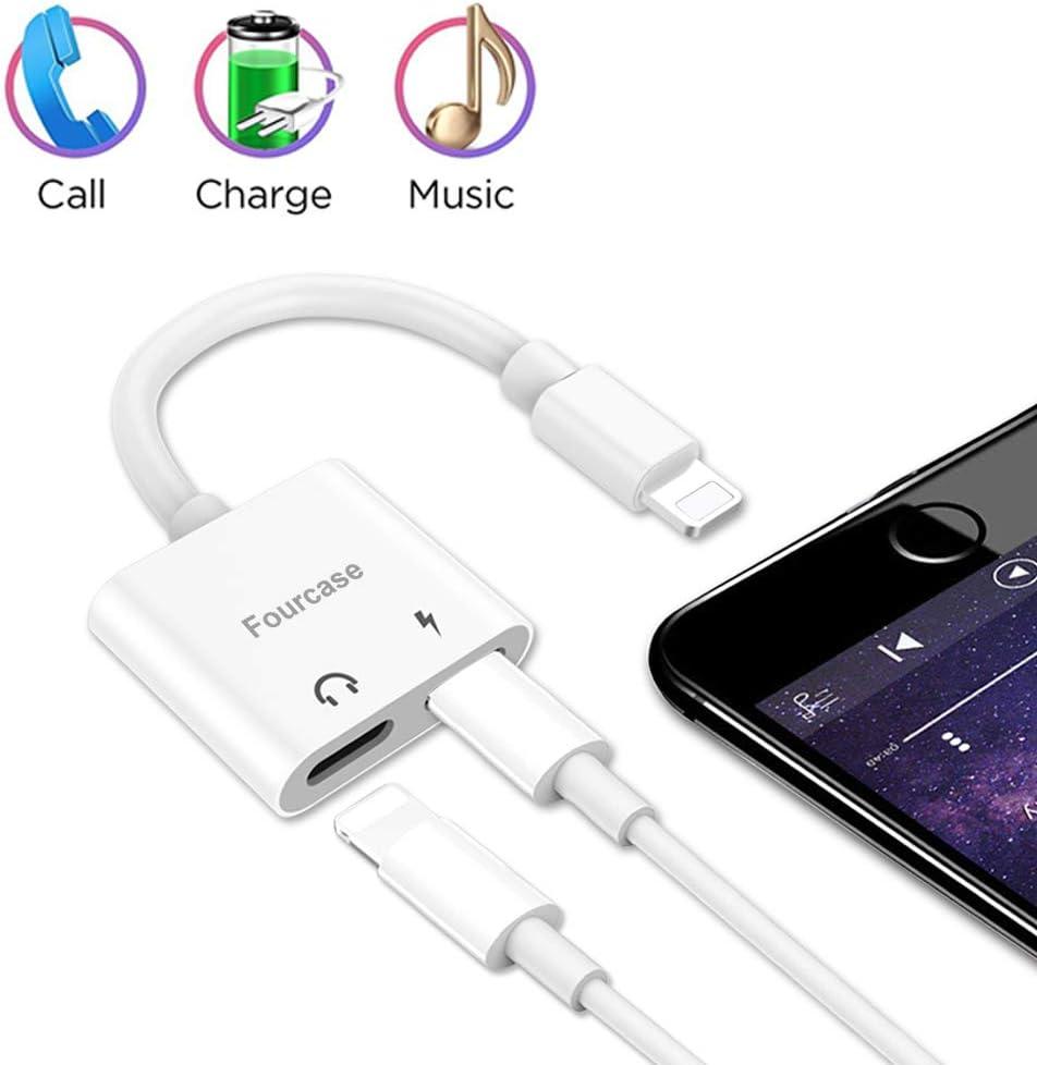 iPhone Cables RAVPower 2-Pack 3 ft 6 ft Apple MFI Certificado Cable Lightning para iPhone 6/6S/6 Plus, se, iPhone/5S, iphone7, iPad Mini con Grado Militar Cable de, 12.000 + Bend Vida útil: