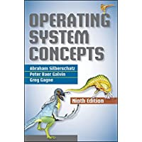Operating Systems Concepts 9E