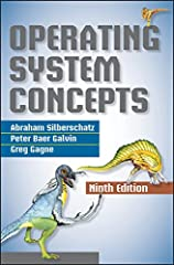Operating System Concepts, now in its ninth edition, continues to provide a solid theoretical foundation for understanding operating systems. The ninth edition has been thoroughly updated to include contemporary examples of how operati...