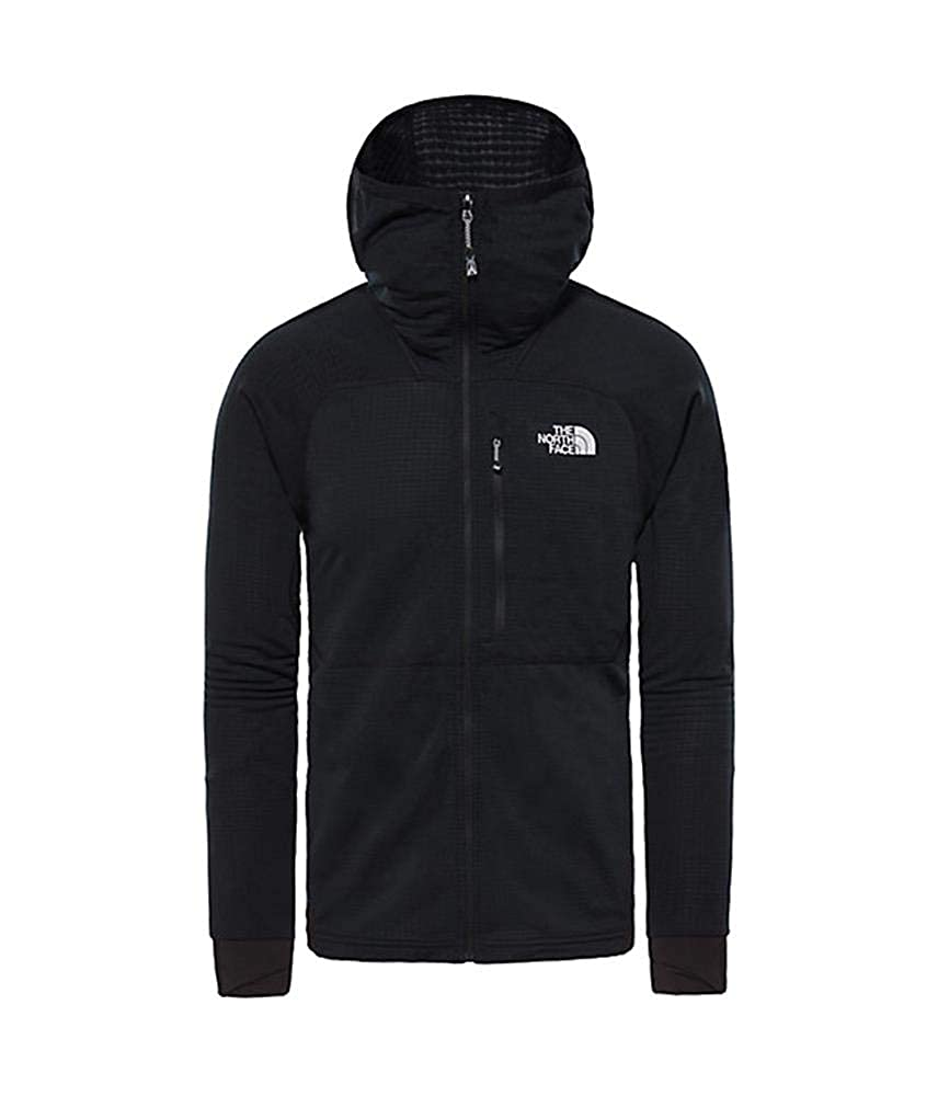 THE NORTH FACE Giacca L2 PRPRS Fleece Hoodi