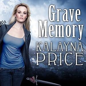 Grave Memory Audiobook