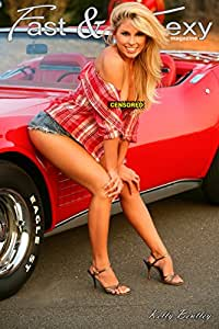 Amazon Com Topless Country Girl With 1971 C3 Corvette