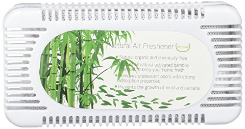 Odor Eliminator Charcoal Odor Absorber Natural Refrigerator Deodorizer Activated Charcoal Air Purifying Bag.Bamboo Carbon Odor Remover For Car,Smoke,Home,Closet,Bathroom,Pet,Trash can Air-freshener