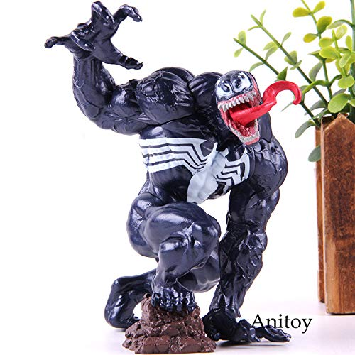 PAPEO Action Figure 5 inch Hot PVC Figures
