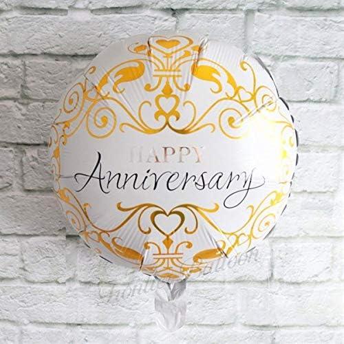 結婚式 バルーン アニバーサリー 風船 特大 誕生日 ウエディング お祝い 二次会 前撮り パーティー プロポーズ サプライズ 風船 ぺたんこ配送
