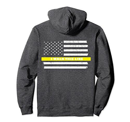 Line Adult Sweatshirt - 8