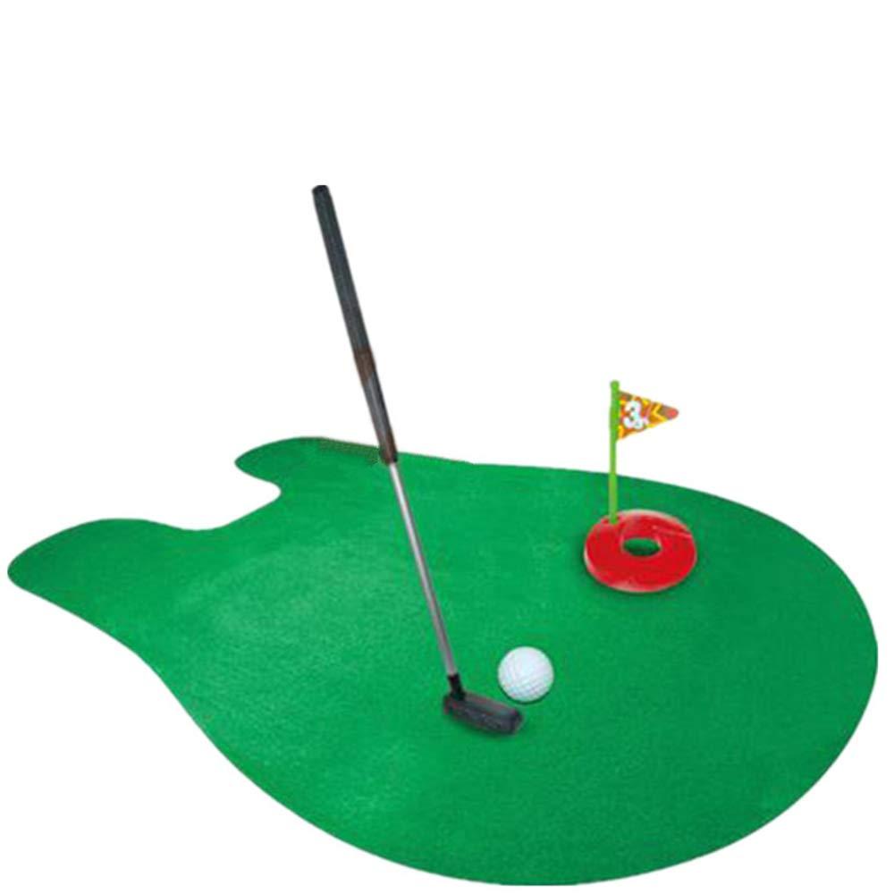 WHARMSS Juego De Juguetes para Niños Golf Baño De Inodoro ...