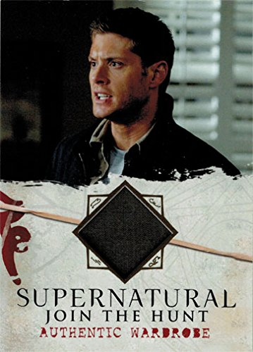 Supernatural Seasons One to Three Costume Wardrobe M16 Dean Winchester ()