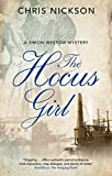 The Hocus Girl (A Simon Westow mystery)