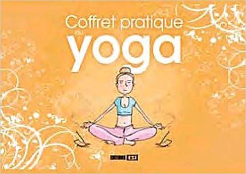 En ligne téléchargement Coffret pratique du yoga (1DVD) pdf ebook