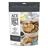 ACE Bakery Premium Crackers, Toasted Sesame Mini Crisps, 180g