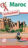 guide du routard maroc 2016 french edition