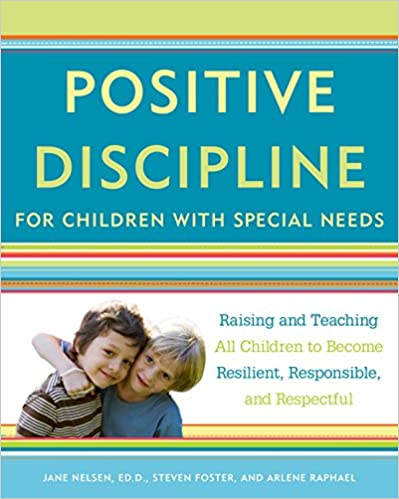 Ebooks Positive Discipline For Children With Special Needs Descargar Epub