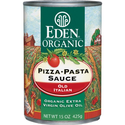 pizza sauce organic - 8