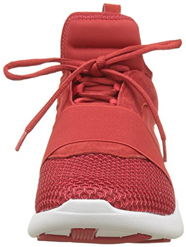 Rouge Femme Sneakers Kkbraydin5 000 rojo5 And Basses Kylie Mesh Kendall xYq6wOF