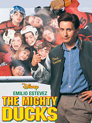 The Mighty Ducks - Arc Cheese