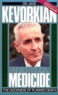 jack kevorkian biography