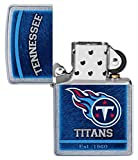 Zippo NFL Tennessee Titans