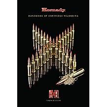 Hornady 10th Edition Handbook of Cartridge Reloading