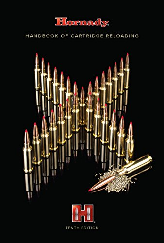Amazon hornady 10th edition handbook of cartridge reloading hornady 10th edition handbook of cartridge reloading by hornady manufacturing hornady manufacturing fandeluxe Images