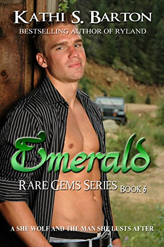 Rare Shape - Emerald: Rare Gems Series - Billionaire Wolf Shapeshifter Romance