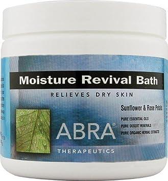 Abra Therapeutics - Foot Scrub Revival 10 Oz Burts Bees 100% Natural Moisturizing Lip Shimmer, Fig - 1 Tube
