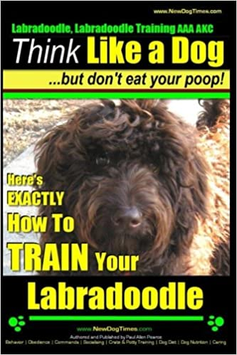 How to Train Your Labradoodle
