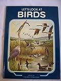 Let's Look at Birds, Neil Ardley, 0517287242
