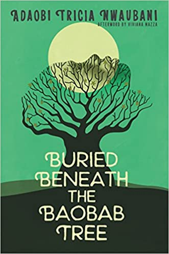 Amazon com: Buried Beneath the Baobab Tree (9780062696724
