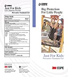 3M ESPE 12107B Just for Kids 0.4% Stannous Fluoride Brush On Gel Refill, Bubble Gum Flavor
