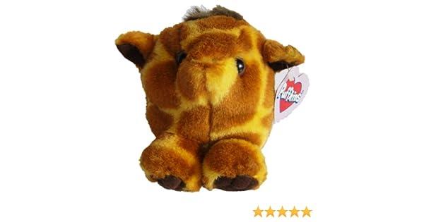 Puffkins Ginger the Giraffe