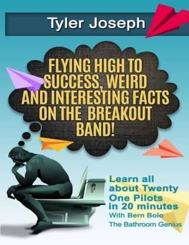 Tyler Joseph: Flying High to Success, Weird and Interesting Facts on Twenty One Pilots Singer!