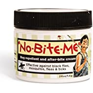 SALLYEANDER No Bite Me Cream Jar, 2 oz