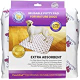 PoochPad for Mature Dogs, X-Large 36-Inch by 36-Inch