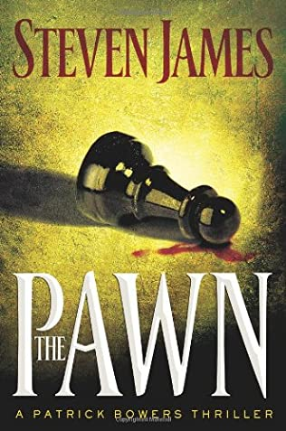 book cover of The Pawn