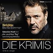 Am zwölften Tag (Brigitte Edition Krimis - Gefährlich nah) | Wolfgang Schorlau