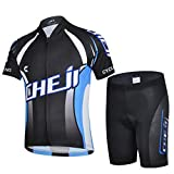 Children Jersey Set - Jacket Outdoor Clothing Shorts Kids Riding Equipment-515