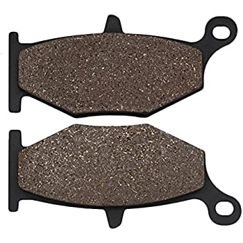RG500 1985 1986 1987 Cyleto Rear Brake Pads for GS500 1989-2008